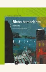 Papel BICHO HAMBRIENTO Y OTROS VERSOS JUGADOS