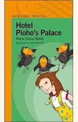 Papel HOTEL PIOHO'S PALACE