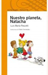 Papel NUESTRO PLANETA NATACHA