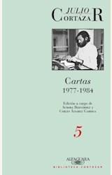 Papel CARTAS 1977 - 1984 EDICION 5 (AGUILAR)