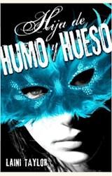 Papel HIJA DE HUMO Y HUESO