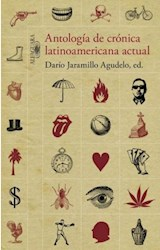 Papel ANTOLOGIA DE CRONICA LATINOAMERICANA ACTUAL