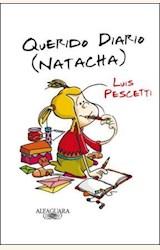 Papel QUERIDO DIARIO (NATACHA)