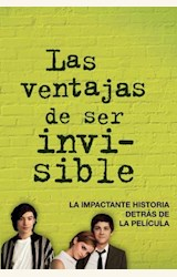 Papel LAS VENTAJAS DE SER INVISIBLE