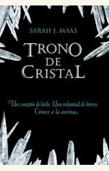 Papel TRONO DE CRISTAL