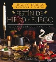 Papel FESTIN DE HIELO Y FUEGO