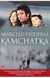 Papel KAMCHATKA
