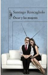 Papel OSCAR Y LAS MUJERES