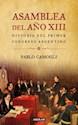 Libro Asamblea Del Año Xiii