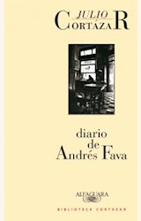 Papel DIARIO DE ANDRES FAVA