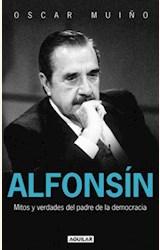 Papel ALFONSIN