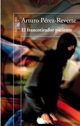 Papel EL FRANCOTIRADOR PACIENTE