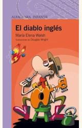 Papel EL DIABLO INGLES