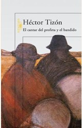 Papel EL CANTAR DEL PROFETA Y EL BANDIDO
