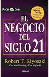 Papel EL NEGOCIO DEL SIGLO XXI