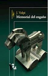 Papel MEMORIAL DEL ENGAÑO