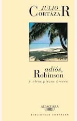 Papel ADIOS, ROBINSON Y OTRAS PIEZAS BREVES