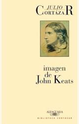 Papel IMAGEN DE JOHN KEATS