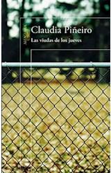E-book Las viudas de los jueves