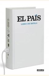 Papel EL PAIS, LIBRO DE ESTILO