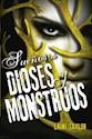 Libro Sueños De Dioses Y Monstruos  ( Libro 3 De La Saga Hija De Humo Y Hueso )