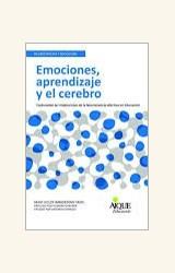 Papel EMOCIONES, APRENDIZAJE Y CEREBRO