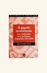 Papel GIGANTE INVERTEBRADO, EL