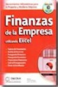 Libro Finanzas De La Empresa Utilizando Microsoft Excel