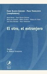 Papel OTRO, EL EXTRANJERO, EL