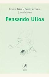 Papel PENSANDO ULLOA