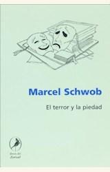 Papel TERROR Y LA PIEDAD, EL