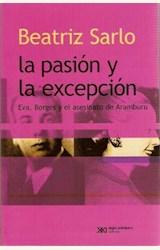 Papel LA PASION Y LA EXCEPCION