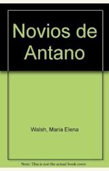 Papel NOVIOS DE ANTAÑO