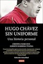 Libro Hugo Chavez  Sin Uniforme