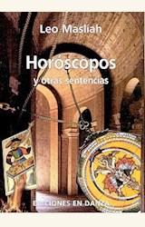 Papel HORÓSCOPOS Y OTRAS SENTENCIAS