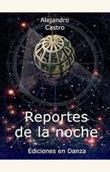 Papel REPORTES DE LA NOCHE
