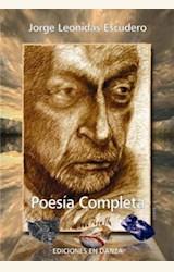 Papel POESIA COMPLETA (ESCUDERO)