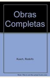 Papel OBRAS COMPLETAS T.4 (KUSCH)