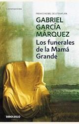 Papel FUNERALES DE LA MAMA GRANDE, LOS
