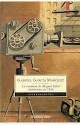 Papel AVENTURA DE MIGUEL LITTIN, CLA