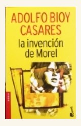 Papel INVENCION DE MOREL, LA (BOOKET)