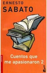 Papel CUENTOS QUE ME APASIONARON 2 (BOOKET)