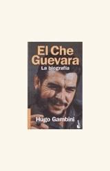 Papel CHE GUEVARA: LA BIOGRAFIA, EL (BOOKET)