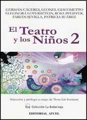 Papel EL TEATRO Y LOS NIÑOS 2