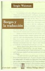 Papel BORGES Y LA TRADUCCION 9/05