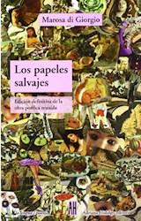 Papel LOS PAPELES SALVAJES