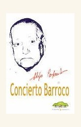 Papel CONCIERTO BARROCO
