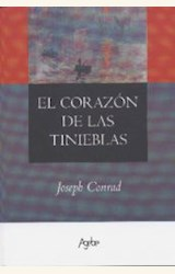 Papel EL CORAZÓN DE LAS TINIEBLAS