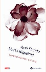 Papel JUAN FLORIDO Y MARTA RIQUELME