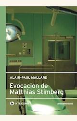 Papel EVOCACION DE MATTHIAS STIMMBERG